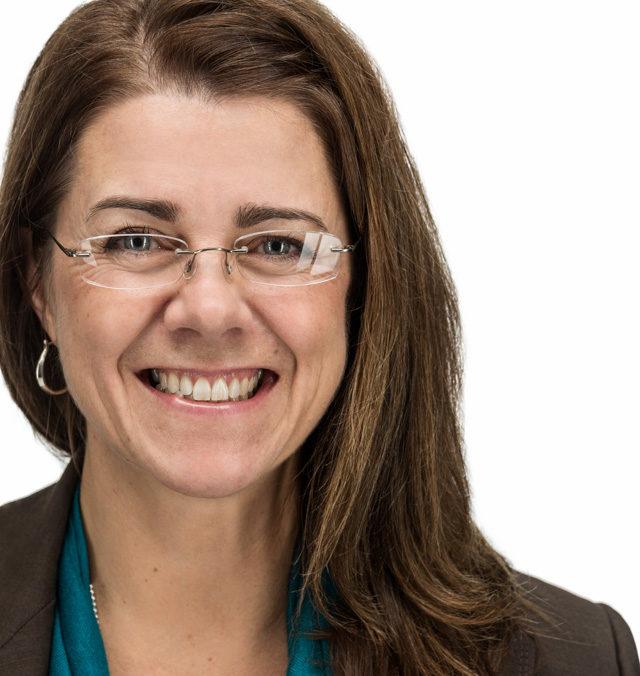 Patti Balsillie